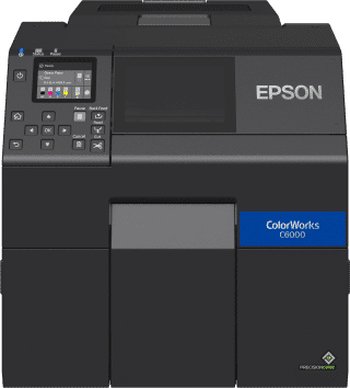 Prodct hoofdfoto Epson CW-C6000a