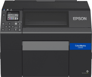 Product picture Epson CW-C6500A
