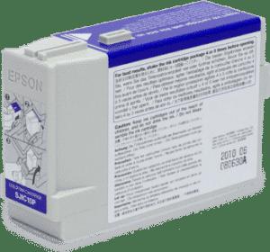 3 kleuren cartridge Epson C3400